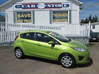 2013 Ford Fiesta SE HATCH BACK!! FUN LIME-SQUEEZE-METALLIC COLOU