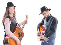 The Hot Hats - Acoustic Wedding Band/Duo