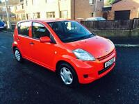"""2009 SIRON 1.0L 5-DOOR HATCHBACK """"JUST PAST MOT TODAY"""" £30 TAX A YEAR 64k"""