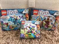 Lego Elves Bundle