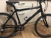 Carrera 21 quick fire gears mountain bike + free local delivery @ £125