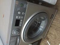 Hot point 7kg washing machine good condition free delivery £90