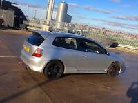 Quick Sale Honda Civic 1.6Sport EP2 FaceLift