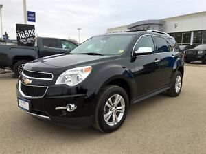 2012 Chevrolet Equinox LTZ FWD *Navigation* *Backup Camera* *Hea