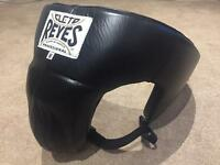 Cleto Reyes Groin Protector