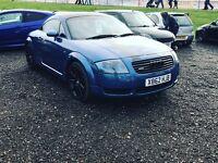 Audi TT 225 Quattro 2000