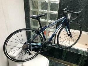 BRAND NEW (SIZE 48cm) TREK SILQUE TIAGARA CARBON WOMEN'S ROAD BIKE