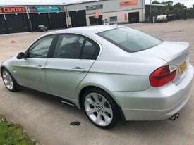 image for 2005 BMW 3 Series 325i 2.5 petrol automatic