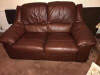 3 and 2 sofa suite only a month old cost £2000