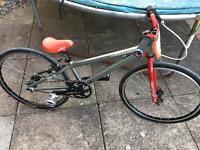 Redline mini race bike