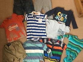 toddlers clothes