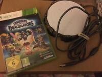 Skylanders Imaginators Xbox 360