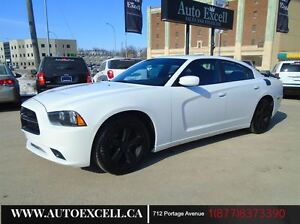 2013 Dodge Charger SXT ALLOYS RWD 6CYL 3.6L