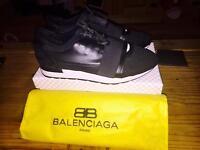 Balenciaga Runners - brand new not worn