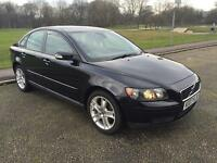 2007 Volvo S40 1.6 Diesel SE BARGAIN REDUCED