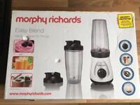 Morphy Richards Easy Blend