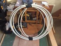 ~20m JG SPEEDFIT 22mm layflat pipe