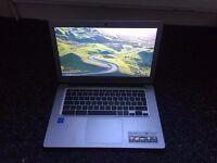 Acer laptop model no. N16P1 chromebook