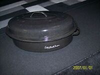 Excellent condition / Anthony Worral Thompson roasting Meat Dish