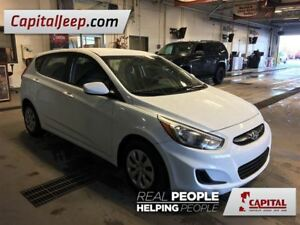 2016 Hyundai Accent SE | V6 | Cloth | Bluetooth|heated seats|