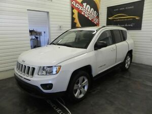 2012 Jeep Compass Sport/North 4x4, Bancs chauffants