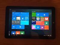 Linx 1010B Windows 10 Tablet (Abbey Wood)
