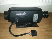 Airtronic Diesel Heater