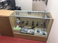 Mobile Phone Shop For Sale!