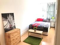 Perfect double room available in Holloway just 175 pw no fees 2 weeks deposit