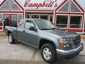 2007 GMC Canyon ALLOYS BOX LINER AIR CRUISE!!