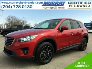 2016 Mazda CX-5 GS AWD *Backup Cam* *Blind Spot* *Heated Cloth*