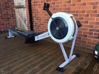 Concept 2 Rower model D - Grey