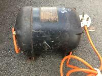 240v electric motor