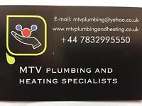 Plumber. Gas. Heating. Engineer.