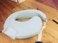 Nursing Pillow- My Breast Friend