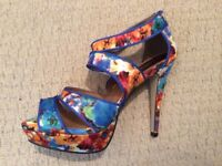 NEW StylistPick High Heel Women's Shoes Size 6