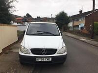 Mercedes Vito 109 Cdi compact 2006