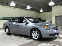 2008 Nissan Altima 2.5S AUTO A/C MAGS