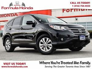 2013 Honda CR-V EX | BLUETOOTH | SUNROOF - FORMULA HONDA