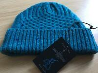 Paul Smith chunky wool knit hat bnwt rrp £100 plus