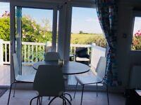 Willerby summerhouse 2012 static caravan beechcombers Cleethorpes site fees paid till 2019