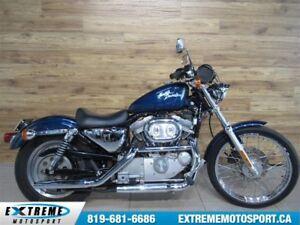 2000 Harley-Davidson Sportster 883 29.11$/SEMAINE