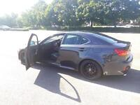 Lexus is250 swap for Lexus gs300
