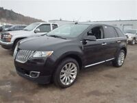 2013 Lincoln MKX AWD LTHR ROOF NAVI 20