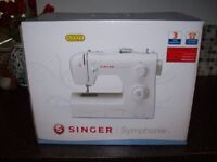 Singer Symphonic 2250 Sewing Machine