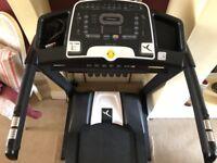 DOMYOS TC790 Treadmill