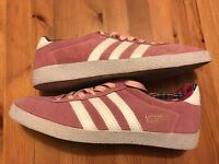 Barely Worn Adidas Gazelle Trainers (Size 6.5)