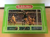 Subbuteo Vintage Football Game - 60140