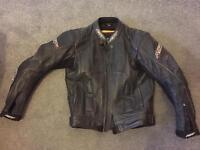 RST Slice motorcycle jacket