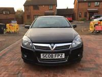 Vauxhall Astra 1.8 SXi 5dr 2008